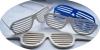 paper shutter shade glasses
