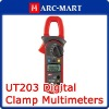original UT203 Digital Clamp Multimeter Clamp Meter UT203 Clamp ammeter #6060