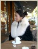 BEST/FOX FUR COLLAR/Nr.KK0181