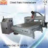 In line type ATC cnc router machine MT-CR1203 (M25)