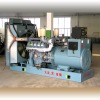 220KW-640KW Diesel Generator of MAN engine