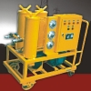 GL three stage oil purifier, filtration purification machine