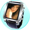 wrist watch mp4 player PW002 mobile phone