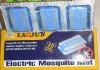 Electric mosquito bugs