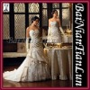 The Best Choice Noble wedding dress