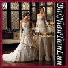 The Best Choice Noble wedding dress