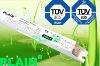 T5 fluorescent electronic ballast (TUV mark , EMC,CE RoSH)