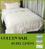 Hotel sheet set, printed sheet set, flat sheet, bed sheet