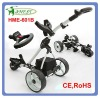 Professional Digital Remote Control Golf Trolley Supplier