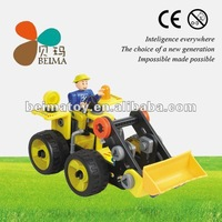 Wholesale plastic buliding block