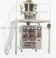 Multi-heads electronic combination weigher
