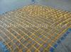 Blue&Orange Cargo net --Polyester