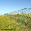 China hot-dipped galvanized barbed wire