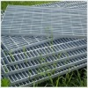 ISO galvanized non slip stair treads(really factory)
