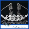 hair pearl and crystal making jewelry supplies india wedding tiaras