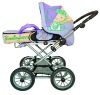 Zhongshan factory export portable child toy stroller