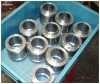 cnc lathe steel housing tapered bearings for printer