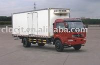 EQ5140XLCL9ADHAC refrigerator truck