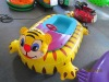 Best-selling Animal Aqua Boat with MP3, CE, TUV, ASTM & SGS