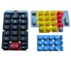 top-quality remote control silicone keypad