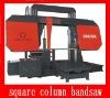 GB42100 square column bandsaw