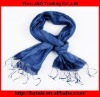 2012 Hot sale -New Style silk viscose wholesale scarf shawl