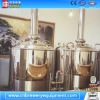 100L Mini brewery equipment buying from China