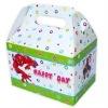 Paper Gift Box/ Gift Box