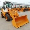 0.8ton mini wheel loader