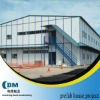 Two storey prefabricated house manufacturer