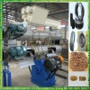 1t/h wood pellet machine with crusher