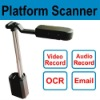 Professional Platform scanner with resolution 2592*1944