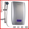 9-11KW Slinky//Power Setting type//Touch sensor button Instant water heater