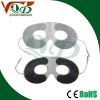 Self-adhesive Electrode pad for face care /eye care,with medical gel