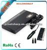 90W AC/DC universal laptop power supply