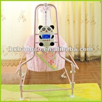 Hot Intelligent Baby bed with 21 practical functions