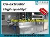 extrusion fish food processing machine, fish food pellet making machine