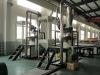 PVC pipe pulverizer