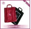 non-woven china insulated shopping bags