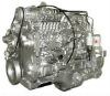 Turbocharged Diesel Engine