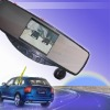 "Hot sale Rearview mirror with 3.5"" TFT with DVR"