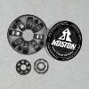 KOSTON PRO Skate Bearings - Iron box packaging - BE021