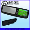 "RVG430RA CE/FCC,4.3"" car monitor/car rearview mirror,GPS Navigation,Bluetooth Touch Screen"