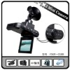 120 Degree Wide-Angle Remote Control IR Traffic Camera Recorder