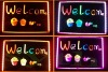 LED handwriting boardled,can change your lifestyle