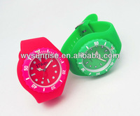cheap silicon rubber stamp sports watches 2012