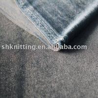 Spandex velvet fabric for garment