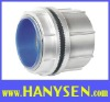 Galvanized Zinc NPT Watertight Threaded Myers Hubs