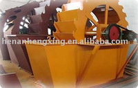 Sand making&washing machine