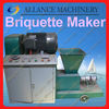 443 wood sawdust charcoal briquette machine